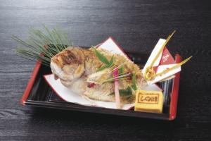 鯛汐焼 慶事お祝い